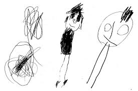 are smart kids better at drawing