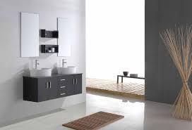 modern bathroom vanity set bathroom decoration