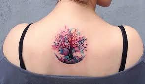 popular tree of life tattoo ideas u0026 meaning u2013 best tattoos 2017