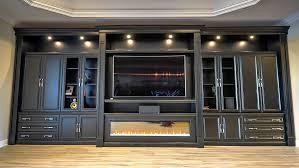 custom entertainment center majestic custom woodworks inc