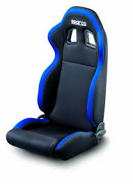 Sparco F200 Racing Office Chair by Sparco R100 Black Black Seat Racing Seats Amazon Canada