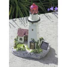 Lighthouse Garden Decor 75 Best Lighthouse Stuff Images On Pinterest Lighthouses
