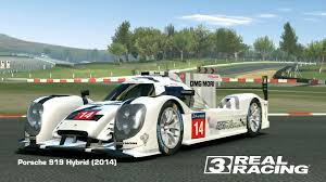 porsche racing wallpaper porsche 919 hybrid 2014 real racing 3 wiki fandom powered by