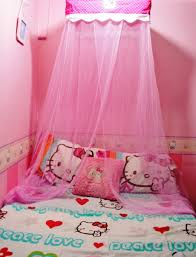 Bedroom Sets In A Box Bedroom Hello Kitty Bedroom In A Box Admirable Curtained
