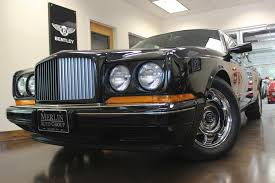classic bentley coupe used 1994 bentley continental stock p3546 ultra luxury car from