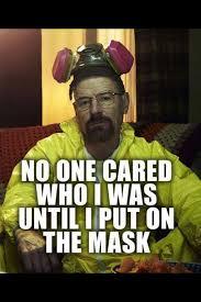 Heisenberg Meme - yeah heisenberg meme by ihate memedroid