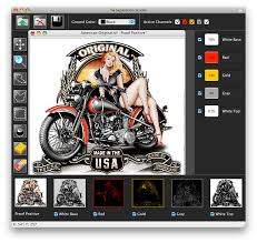 separation studio software for screen printers