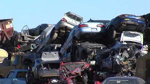car junkyard near me new salvage yard rules for finding stolen cars myfox8 com