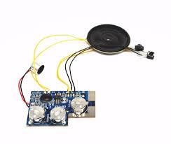 detik musik ysj r3 20 s 20 detik perekam suara chip modul rekaman suara