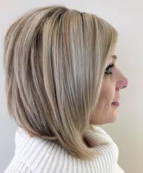 flattering hairstyles for over 50s the best hairstyles for women over 50 80 flattering cuts 2018