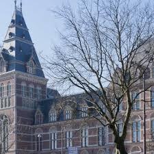 Rijksmuseum Floor Plan Address And Route General Information Rijksmuseum