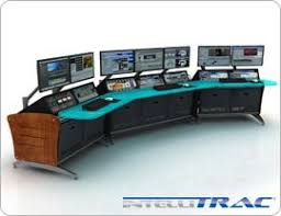 Control Room Desk Control Room Equipment U0026 Console Furniture Technical Furniture