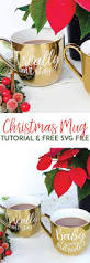 best 25 christmas mugs ideas on pinterest diy christmas mugs