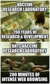 Anti Vaccine Meme - anti vaccination movement image gallery know your meme