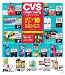 cvs pharmacy weekly ad preview 1 25