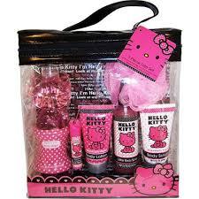 Hello Kitty Bedroom Set Toys R Us Hello Kitty Bath Tote Set 7 Piece Toys