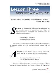 Resume Antonym For Example Synonyms For Example Synonym Alisen Berde For