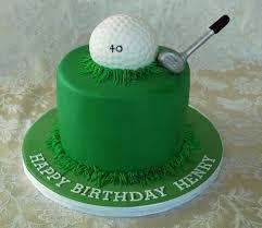 golf birthday cake mayra pinterest birthday cakes birthdays