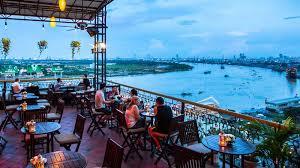 Top Ten Rooftop Bars Top Rooftop Bars In Hcmc