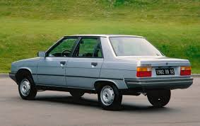 renault alliance 1986 renault 9 gtl compact sedan pinterest sedans and cars