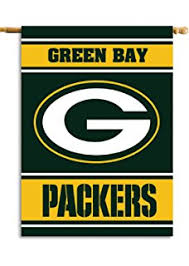 green bay packers large nfl 3x5 flag sports fan