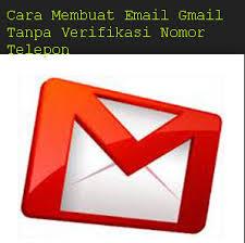 cara membuat akun gmail tanpa verifikasi nomor telepon 2015 membuat email gmail tanpa verifikasi nomor telepon