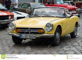 honda s800 sports car honda s800 editorial stock photo image of auto 31624858