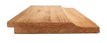 Shiplap Wood Cladding Cedar Cladding Wrg