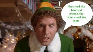 Elf Movie Meme - ten of the best christmas movie quotes