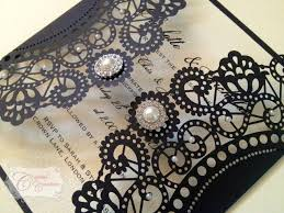 gatsby wedding invitations luxury wedding invitations stunning laser cut 1920 s