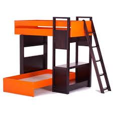 Uffizi Bunk Bed Bunk Bed By Argington