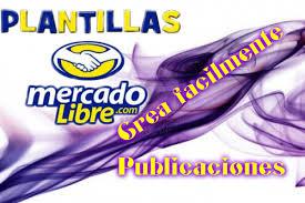 imagenes libres para publicidad diseñar plantillas publicidad para mercado libre o web parte 1 youtube