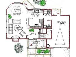 100 efficient floor plans plan w33074zr spacious open floor