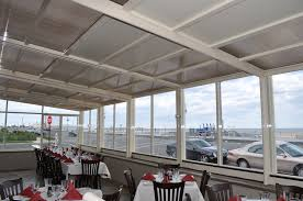 Sunrooms Patio Enclosures Uncategorized Commercial Enclosures Mit Elegante Restaurant