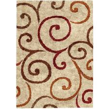 Better Homes And Gardens Rugs Better Homes And Gardens Iron Fleur Area Rug 8x10 Home Outdoor