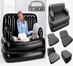 Air Sofa 5 In 1 Bed Air O Space 5 In 1 Sofa Bed U2013 Hotbrands