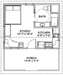 Sophisticated 12 X 20 House Plans Contemporary Best Idea Home 20x20 Home Plans