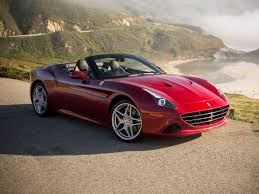 Ferrari California Coupe - ferrari california t 2016 dream drives melbourne