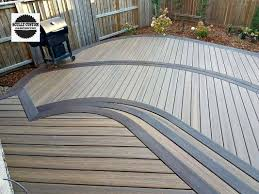 Dream Decks by Services Scully Custom Carpentry