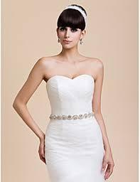 Wedding Dress Sashes Cheap Wedding Ribbons And Sashes Online Wedding Ribbons And