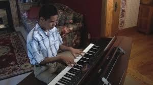 Blind Piano Player Blind Piano Prodigy Kuha U0027o Case Tours Utah Ksl Com