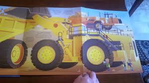 big book the usborne big book of big trucks