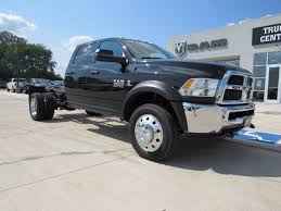 dodge work trucks for sale 2017 dodge ram 4500 chassis cab 4x4 commercial work truck for sale