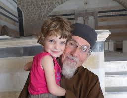 Syria Culture Shock Website by Sott Net Interview With Father Daniel In Syria