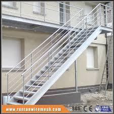 list manufacturers of fire escape staircase buy fire escape