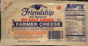 Friendship Cottage Cheese Nutrition by Nutrition Budgeteer Making A Healthier Lasagna