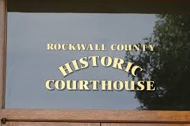 Civil Case Cover Sheet Addendum And Statement Of Location by Rockwall County Official Website