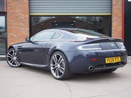 used aston martin used aston martin vantage for sale tring hertfordshire