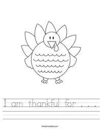 free printable t is for turkey worksheets search