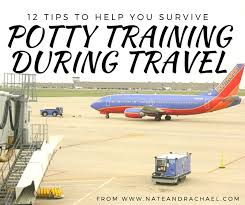 12 must read tips for surviving potty while traveling
